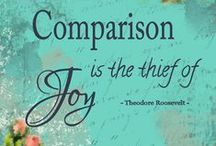 Quotes/Sayings I like! / by Elissa Jones