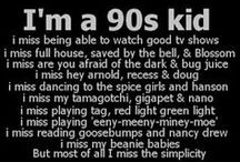 the good ole days.  / by Taylor Self