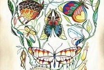 beauty is in the eye of the beholder / by Kaylee Margarita