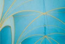 Pattern & Color / by Kristen Henry
