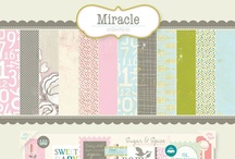Miracle Collection / by Authentique Paper