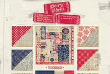 Glory Collection / by Authentique Paper