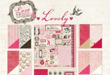 Lovely Collection / by Authentique Paper