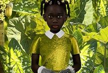 Just ....ART / by Henrietta Brown