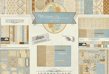 Hope Collection / by Authentique Paper