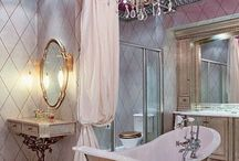 Bathrooms / by Home Couture
