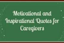 Caregiver Awareness / by Taylor Self