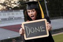 Graduation / by Taylor Self