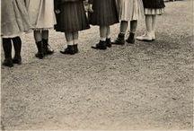 Vintage pics / by Sylvie Wibaut