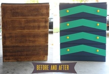 Restyle Projects / by Kimbercrafts