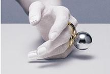 Jewelry   / by Sinja Bloeme
