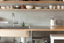 Kitchenaid / Inspiration for the kitchen, collected by Stylingsinja / by Sinja Bloeme