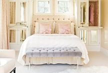 Interior design / Home is where the ♡ is.  / by Jessika Pappas