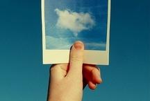 Polaroid love / by Sinja Bloeme