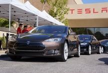 Tesla Motors / by Tesla Motors