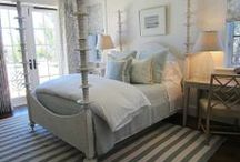 Bedrooms / by Jacki Poulson