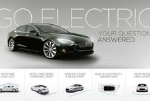 Go Electric! / by Tesla Motors