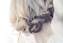 hair hair everywhere / by masami k-m