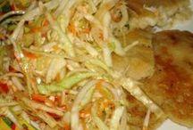 El Salvadoran Food Recipes / by Ruth Yoder