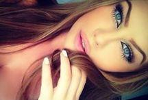 Hair & Makeup / by Kelli George