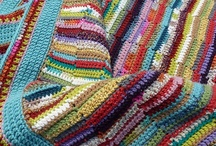Love to crochet / by Amy Maurer