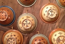 pottery inspiration and ideas / Pottery ideas. Inspiration. Likes.  / by Patricia Shuster
