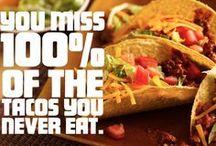 Taco Wisdom / by Old El Paso