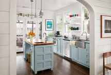 Home~Kitchen Love~ / by Amy Rue