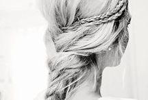 Hair love / by M DeMolet