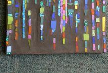 mosaics / by Carri Gunn