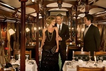 Dining Cars / by Rovos Rail Tours