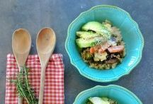 Vegan Dishes / by Willy B Mum