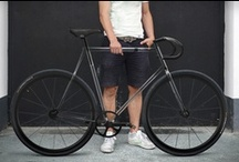 Cycle - products / by visol