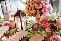 Secret Garden. / Inspiration for a styled garden party / by Betsy Hawley