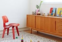 tiny furniture - Products / by visol