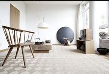 spaces - architecture is in / spaces - interiors - interior design - architecture - living - rooms / by visol