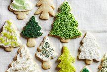K&K Christmas Party Ideas / by Kate Lelegren