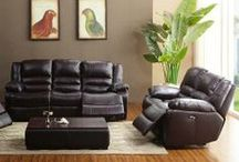 Living Room Groups / Living Room Furniture / by RC Willey