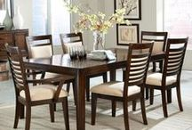Dining Room Sets / Dining Room Furniture / by RC Willey