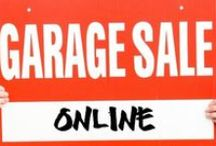 Bon Bon's Online Garage Sale / Garage sale, online, because I'm too lazy to have one at my house.  https://www.facebook.com/BonBonsOnlineGarageSale / by Bonnie's Heart and Home & Valor Virtual Solutions