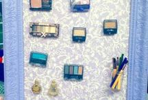 Home organization  *Bonnie's Heart and Home* / Home organization in creative ways / by Bonnie's Heart and Home & Valor Virtual Solutions