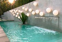 Pools / by Sahm