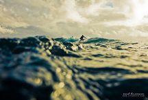 Sea / by Sahm