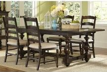Furniture / Living Room Furniture, Bedroom Furniture, Dining Room Furniture, Home Office Furniture, Rugs, Patio and Home Decor. / by RC Willey