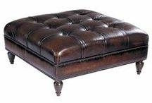 Ottomans / Living Room Furniture / by RC Willey