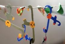 Giochi creativi - toys diy / by Paola Homemademamma