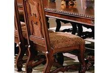 Dining Room Chairs / Dining Room Furniture / by RC Willey