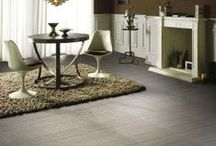 Tile / Flooring / by RC Willey