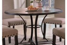 Dining Room Tables / Dining Room Furniture / by RC Willey