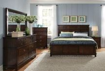Bedrooms / Bedroom Furniture and Sets  / by RC Willey